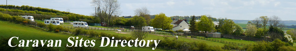 Caravan & Motorhome CL Sites Directory